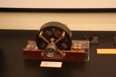 Newer induction engine