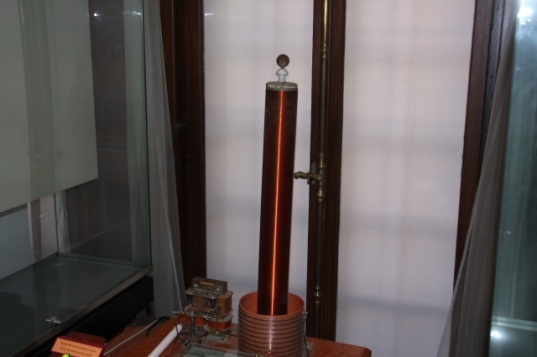Tesla tube