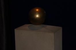 Tesla's urn