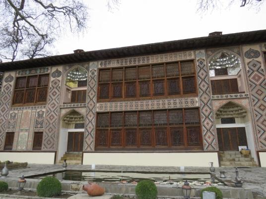 Saki Palace