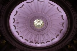 Dome of Federal Hall