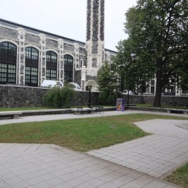 New York City College