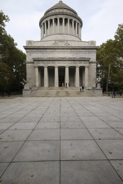 Grant Mausoleum